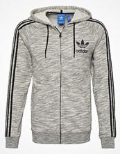 Street & luvtröjor - Adidas Originals Sweatshirt medium grey heather/solid grey
