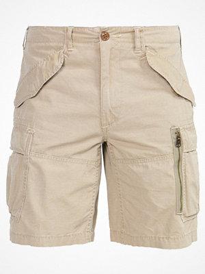 Shorts & kortbyxor - Polo Ralph Lauren Shorts boating khaki