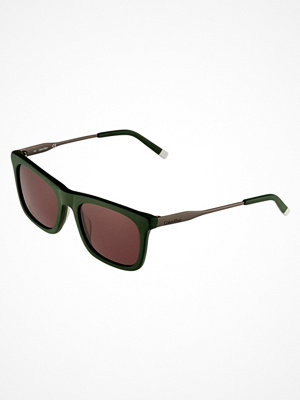 Solglasögon - Calvin Klein Solglasögon matte green