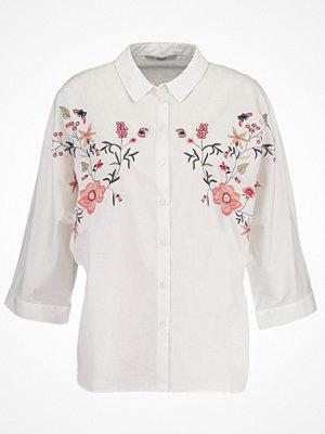 Only ONLMETTE Skjorta bright white
