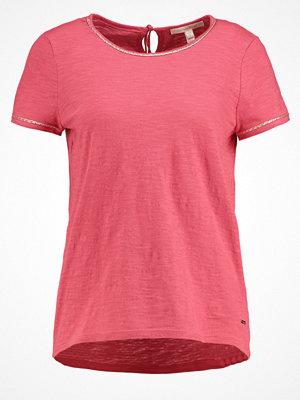 Tom Tailor Denim Tshirt bas slate rose