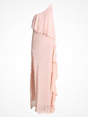 Patrizia Pepe Festklänning desert rose