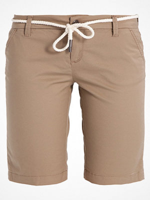 Only ONLPARIS  Shorts desert taupe