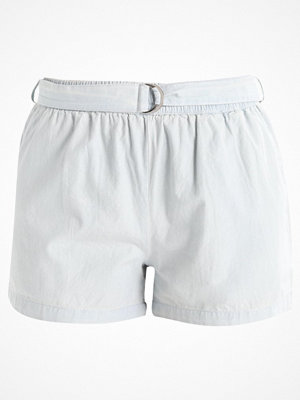 Only ONLNOVA SAFARI  Shorts light blue denim/light blue
