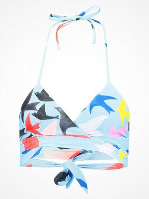 Mara Hoffman Bikiniöverdel sky blue