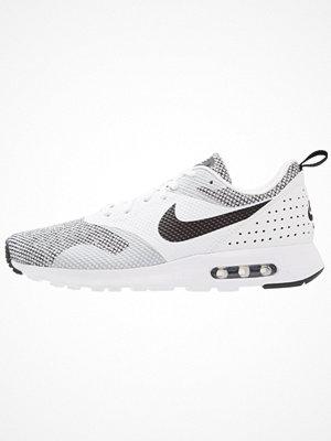 Sneakers & streetskor - Nike Sportswear AIR MAX TAVAS PRM Sneakers white/black/pure platinum
