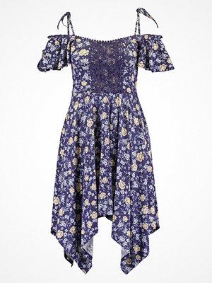 Miss Selfridge Jerseyklänning multi bright