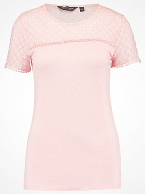 Dorothy Perkins Tall Tshirt med tryck pink