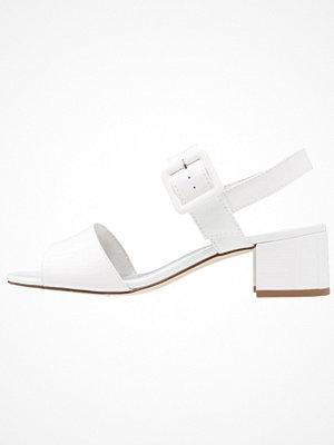 Tamaris Sandaler & sandaletter white
