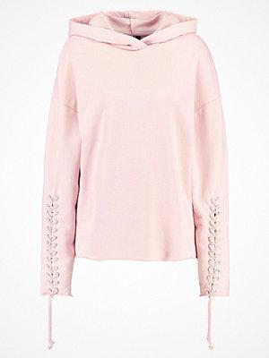 Topshop Sweatshirt blush