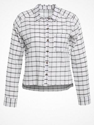Hollister Co. Skjorta white