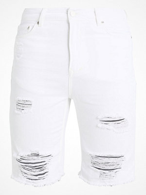 Brooklyn's Own by Rocawear Jeansshorts white