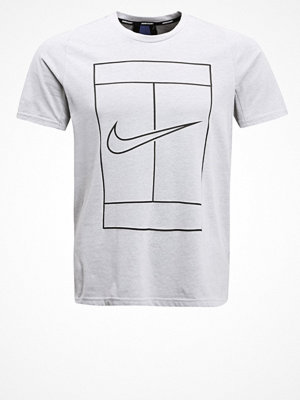Sportkläder - Nike Performance BASELINE Funktionströja white/black