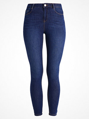 Dorothy Perkins SHAPE AND LIFT Jeans Skinny Fit blue