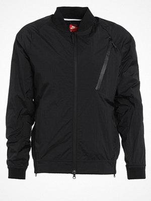 Jackor - Nike Sportswear Bomberjacka black