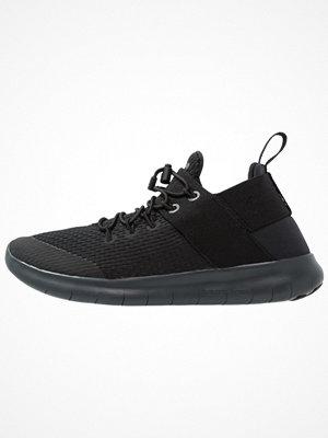 Nike Performance FREE RUN CMTR 2 Löparskor black/dark grey/anthracite
