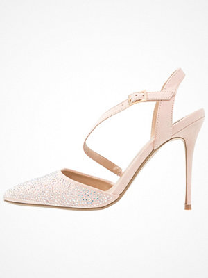 Dorothy Perkins GIMME SHOWCASE Klassiska pumps blush
