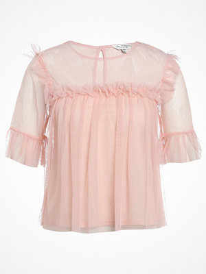 Miss Selfridge Blus pink