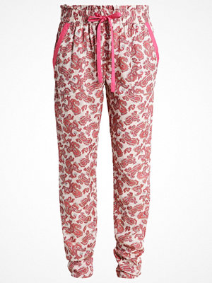 Noa Noa SUMMER Tygbyxor print red