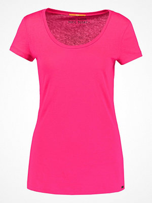 BOSS Orange TAFAME Tshirt bas bright pink
