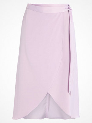 Miss Selfridge Omlottkjol pink
