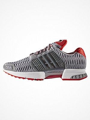 Sneakers & streetskor - Adidas Originals CLIMACOOL 1  Sneakers mid grey/red