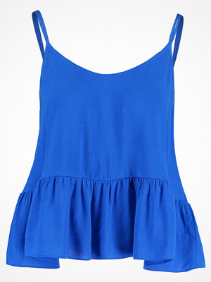 Topshop CASUAL Linne blue