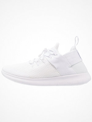 Sport & träningsskor - Nike Performance FREE RUN COMMUTER 2 Löparskor white
