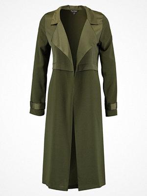 Trenchcoats - Miss Selfridge Trenchcoat khaki