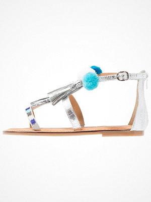 Tamaris Sandaler & sandaletter silver