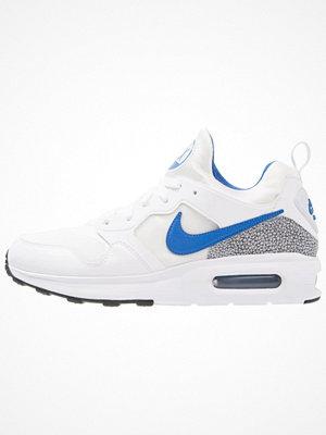 Sneakers & streetskor - Nike Sportswear AIR MAX PRIME Sneakers white/blue/wolf grey/black