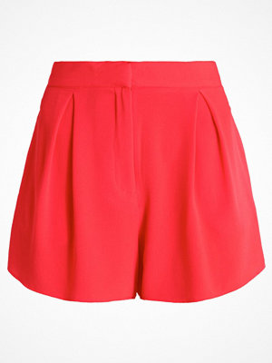 Topshop Shorts red