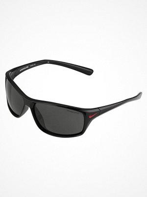 Solglasögon - Nike Vision ADRENALINE  Solglasögon black/grey