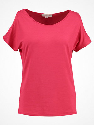 comma casual identity Tshirt med tryck pink