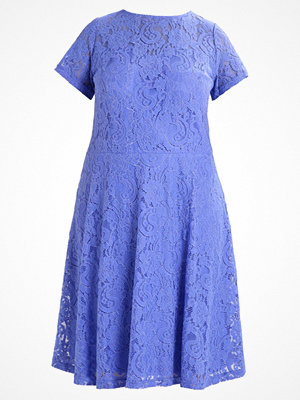 Dorothy Perkins Curve Sommarklänning blue