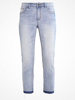 Kaffe AUGUSTE Jeans slim fit pale sky blue