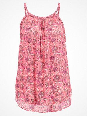 GAP Blus pink floral