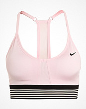 BH - Nike Performance INDY COOLING Sportbh prism pink/black