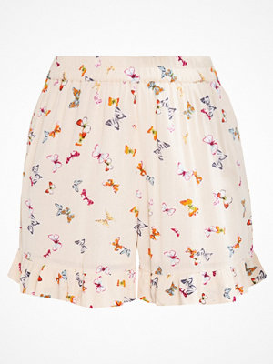 Vero Moda VMBUTTERFLY Shorts buttercream