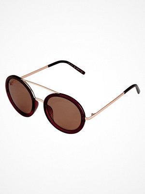 mint&berry Solglasögon dark brown