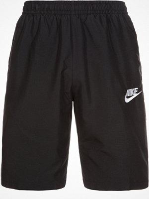 Shorts & kortbyxor - Nike Sportswear Shorts black/white