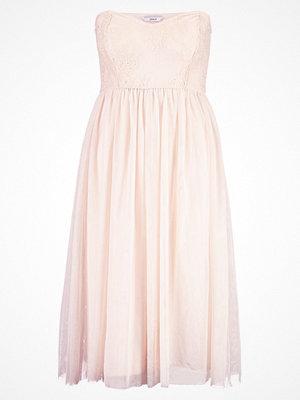 Festklänningar - Only ONLMAJA Cocktailklänning pink tint