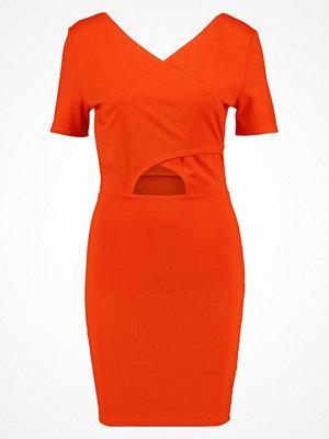 Ivyrevel ESSEN Jerseyklänning bright red