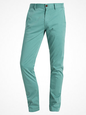 Byxor - BOSS Orange Chinos green