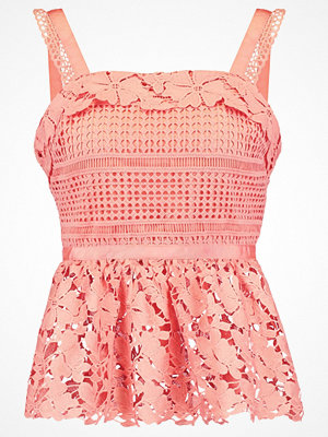 mint&berry Linne coral almond