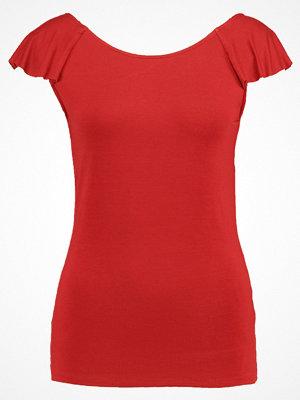 Anna Field Tshirt med tryck red