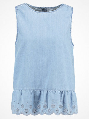 GAP Linne light indigo