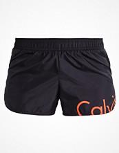 Calvin Klein Swimwear BEACH RUNNER Bikininunderdel black