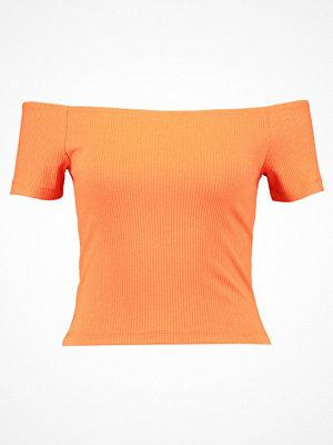 Ivyrevel SEVILLE Tshirt med tryck rose teracotta