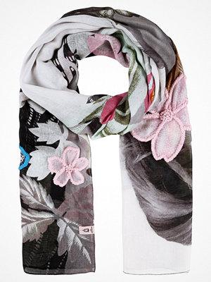 Halsdukar & scarves - Becksöndergaard LIE Halsduk multicoloured